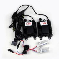 HID 75w Manufactures