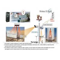 Video Alarm Station for Electronic or Communication Towers and Base Station Manufactures