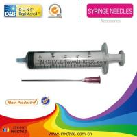 Syringe and Needles (Refill tool) Manufactures