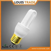 High quality 2u5w CFL energy saving lamps Manufactures