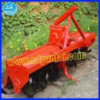 Agricultural Rotavator be used for Secondary Tillage Manufactures