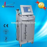 RF Cavitation Machine With Vacuum and Ultrasonic Function GS8.1 Manufactures