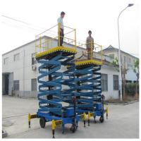 Mobile lift/ hydraulic lifting machinery Manufactures