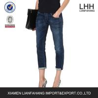 Low-rise Tight skinny jeans for woman Manufactures