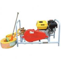 Motorized sprayer of stretcher type of 3WZ-26A