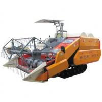 4LZ-2.0s combined harvester of full feeding Manufactures
