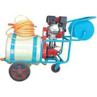 Motorized sprayer of barrow type of 3WZ-26B Manufactures