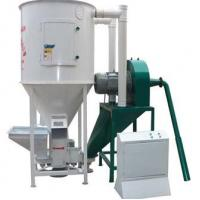 Vertical process machine unit of compound feed Manufactures