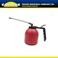CALIBRE Oil Can With Flexible Spout Manufactures