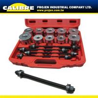 CALIBRE Press & Pull Sleeve Kit Manufactures