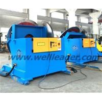 Top Quality CE Approved Welding Positioner Manufactures