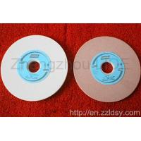 Vitrieied Super thin grinding wheel Manufactures