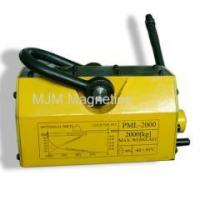 2000KGS pull force of Permanent Magnetic Lifters Manufactures