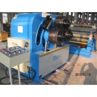W24S-45 NC section bending machine Manufactures