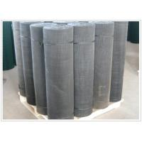 Black iron wire netting Manufactures