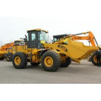 CONSTRUCTION MACHINERY WHEEL LOADER Manufactures