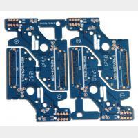 Apollopcb productscommunication electronics FR4 2 layer OSP Manufactures