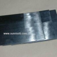 Nitinol materials 10 Superelastic NiTi SMA sheets for Shutters Manufactures