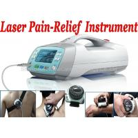 Multi-functional Cold Laser Pain Relief Rehabilitation Device Manufactures