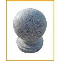 Cheap Parking Stone with Base for sale