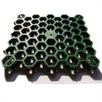 Heavy Vehicle Loading Car Parking Grids System
