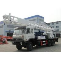 Buy cheap Water drilling rig SYC600CCA from wholesalers