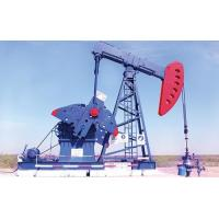 Buy cheap Pumping unit series Beam pumping unit from wholesalers