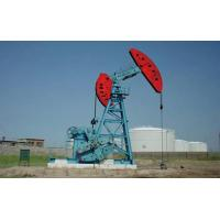 Buy cheap Pumping unit series Double horse head pumping unit from wholesalers