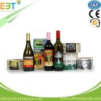 Buy cheap Bottle Label from wholesalers