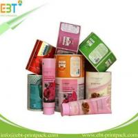 Buy cheap Cosmetic Label from wholesalers