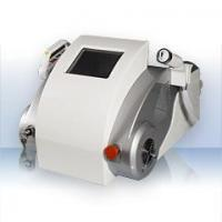 eLight+RF 2 in 1 Machine Model VB801 Manufactures