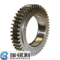 Cylindrical Spur Gear