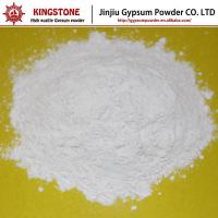 Calcined Hemihydrate Gypsum Based Plaster Mould for Household Ceramic Grouting Manufactures