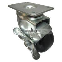 2130 plate type brake caster series Manufactures