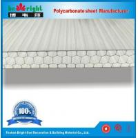 PC Honeycomb sheet PC Honeycomb sheet Manufactures