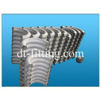 180 degree elbow/Stainless steel 347H Manufactures