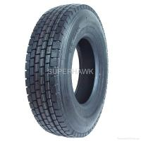 Radial Tire (SUPERHAWK TYRE HK880) Manufactures