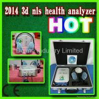 Therapy machine 3d analicer Manufactures