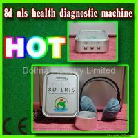 Therapy machine 8D-LRIS NLS Device health analyzer Manufactures
