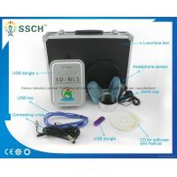 3D NLS Nuclear magnetic resonance 3d nls health analyzer hunter Upgraded version Manufactures