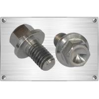Buy cheap Bolts Titanium flange bolt from wholesalers