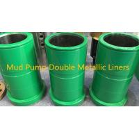 Buy cheap high chrome sleeve liner from wholesalers