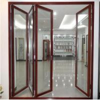 China Sliding door Economic the folding sliding door company on sale