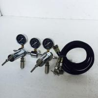 Filtration test series High pressure manifold Manufactures