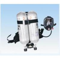 Fire Fighting Series double cylinders breathing apparatus