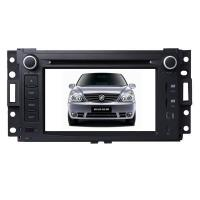 Buick Model: TN7197Car DVD GPS Special for Buick GL8 Manufactures