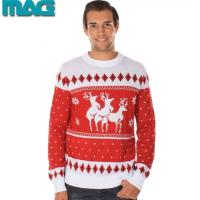 China Pullover men ugly christmas sweater on sale