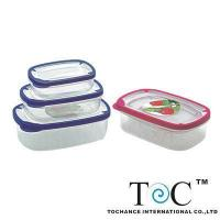 KITCHEN & HOME COLLECTION Food container Manufactures