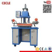 plate pneumatic hot foil stamping machine plate pneumatic hot foil stamping machine