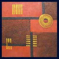 original paintings modern abstract 8 paintings for sale Manufactures